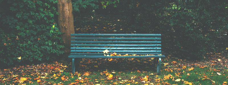 Benching is the new ghosting: putting someone on the side until you're ready to date them. Click through to read how to get rid out of this cycle!