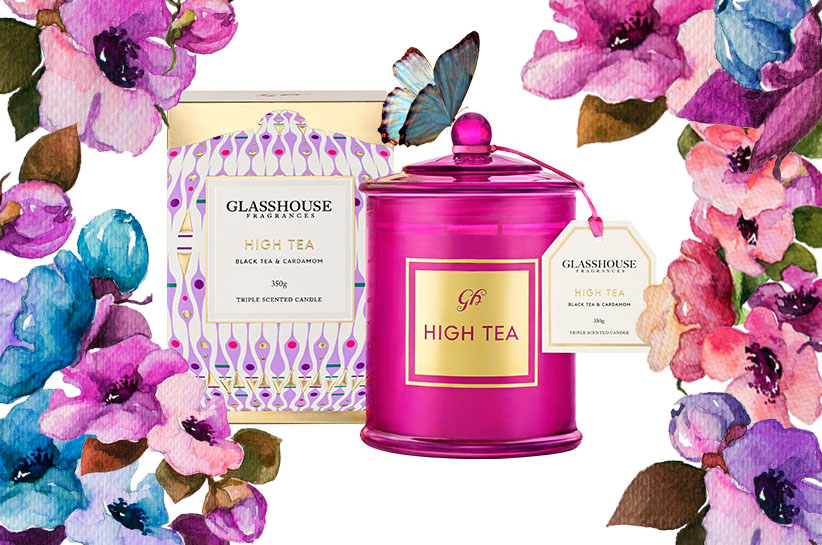 Glasshouse-Candles-High-Tea-Mothers-Day