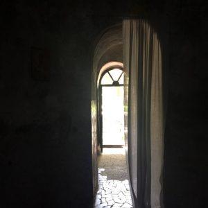 Doorway-Veljusa-Monastery