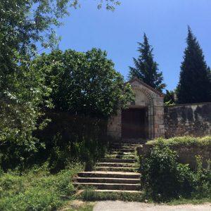 Gate-Veljusa-Monastery