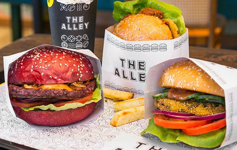 the-alley-burgers-vegan-st-kilda-road-melbourne