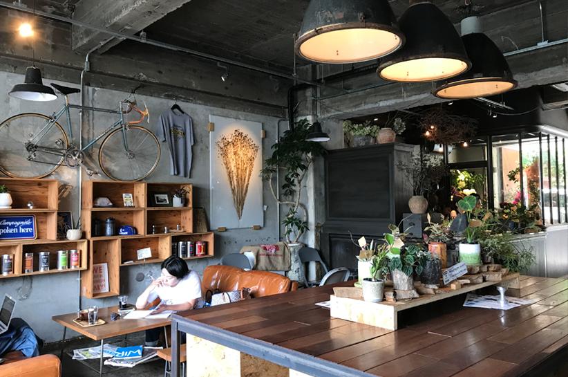 Brooklyn-Roasting-Company-Osaka-Kitahama-Japan-Interior