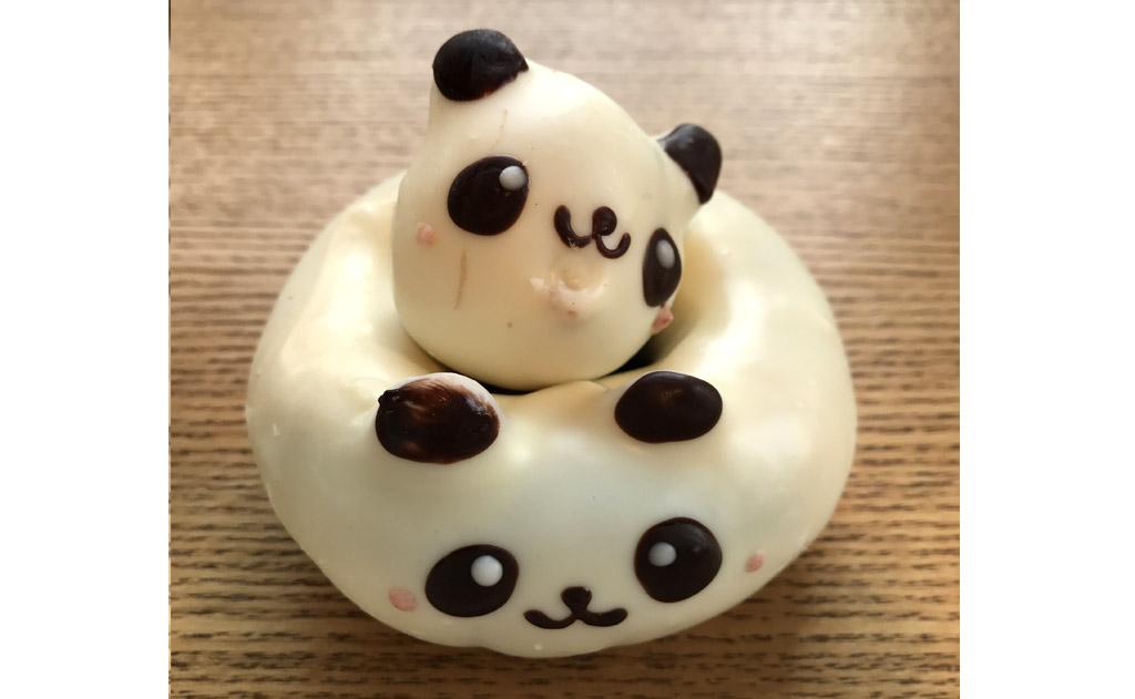 Floresta Panda Donut Japan