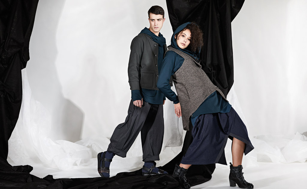 Jude Fashion Label Feature Image Tourmaline Campaign